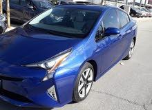 km mileage Toyota Prius for sale