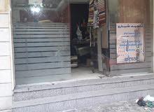 محل في دوحة عرمون مع موقف سياره
