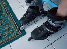 حذاء تزحلق