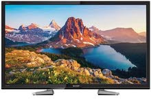 SHARP AQUOS SATELLITE LED TV 50 INCH