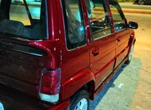 Used condition Daewoo Tico 1986 with 10,000 - 19,999 km mileage