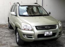 140,000 - 149,999 km mileage Kia Sportage for sale