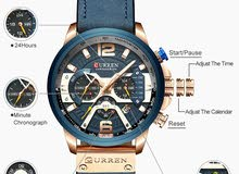 curren chronograph original