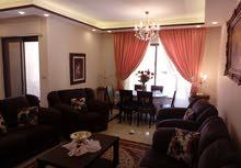 Deir Ghbar neighborhood Amman city - 107 sqm apartment for rent