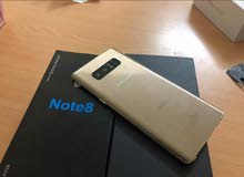Note 8/64gb