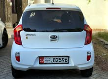 Kia Picanto 2014 with urgent sale and especial price comparison with the market