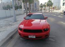 Ford Mustang 2011  Gcc  Full Option   Whatsapp 0503910068