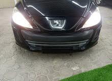 بيجو 308 موديل 2011 للبيع
