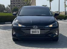 Hyundai Elantra Eco TurboCharge 1.4 cc Usa Space
