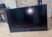 Broken Screen - Big tv