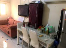 1 BHK Portion Available Behind Al Ahli Hospital