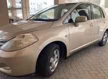 Nissan Tiida 1.6 2009