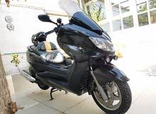 للبيع دراجة ماجستي 400