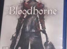 Bloodborne (Free Delivery)