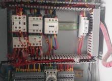 مهندس كهربائي ابحت عن شغل