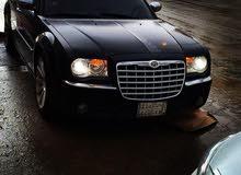 كرايسلر 2007 هيمي امريكي موصفات يعتبر افضل من السعودي