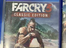 farcry3 classic edition ps4