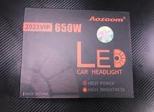 Car led head lights for sale