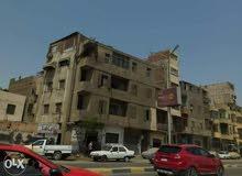 بيت  100 متر علي النيل في إمبابه للبيع