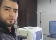 فني اجهزة طبية ابحث عن عمل في قطر