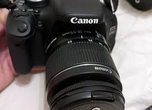 Canon SLR 600D