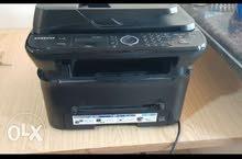 printer samsung مستعملة بحالة جيدة