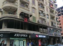 شقة روعة بشارع محب مع شارع الحلو