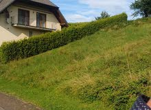 أرض مرخصة للبناء في ألمانيا