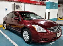Nissan Altima 2011 (First Owner)