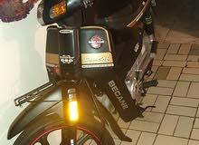 دراجة ناريةc90