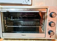 I want sell my Impex Oven which is rarely used and Good condition