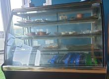 ثلاجه عرض - restaurant refrigerator