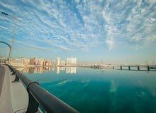 ادفع 29 ألف درهم وتملك شقتك المفروشة على القناة المائية في جزيرة الماريا في أبوظبي