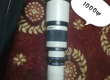 Bower telephoto lense