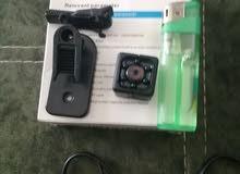 كاميرا مراقبة صغيرة جدا ب25 الف