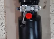 محرك روافع سيارات (( كريكات وقطع غيارها))