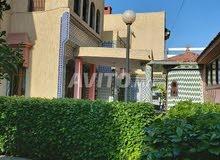 villa lux disponible hay dakhla titree de 410 m