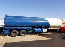 Tanker semi trailer 11000 Gallons brand new for sale