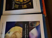 كتب دراسية جامعية University Books