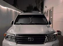 Toyota Landcruiser 2014 for sale