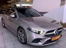 Mercedes A250 2019