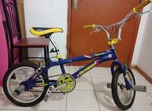 Genuine BMX cycle