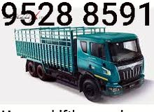 Truck for rent available.7 ton 10ton 3ton