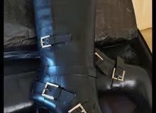 international brand long boot