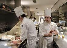نوفر من المغرب اصطاف كامل  من  العمالة المغربية لجميع تخصصات   المطاعم والفنادق