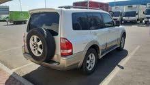 Mitsubishi Pajero 2006 for sale