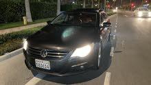 VW Passat cc 2010