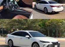 Toyota Avalon limited for sale