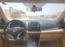Yaris 2015 - Used Automatic transmission