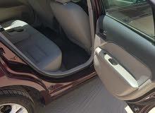 سيارة فورد فيوجن بحالة فوق الممتازة للبيع